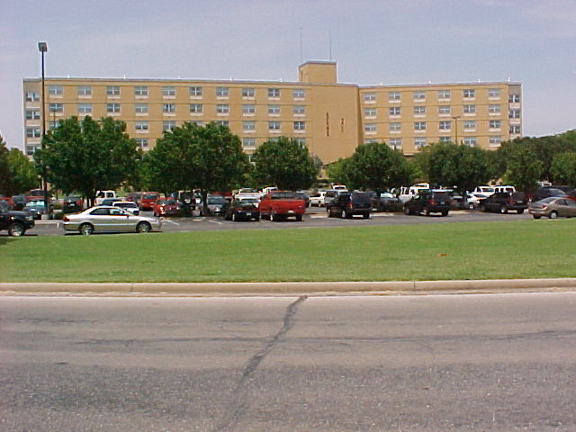 High Rise - Fort Sill, OK